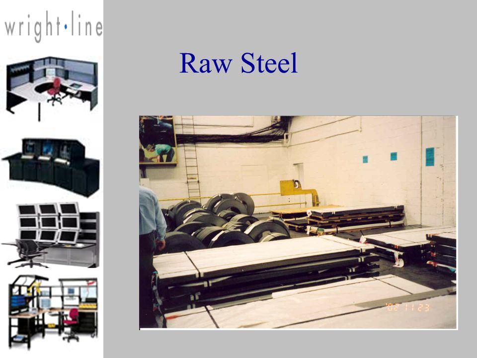 Raw Steel