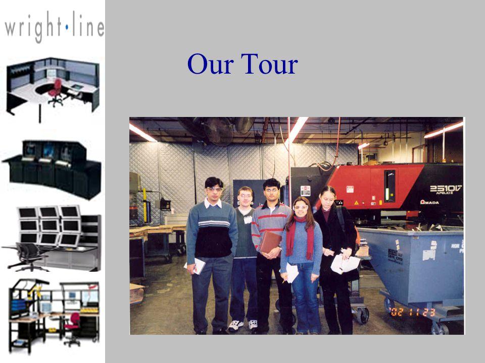Our Tour