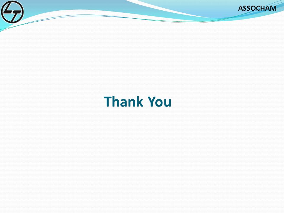 ASSOCHAM Thank You