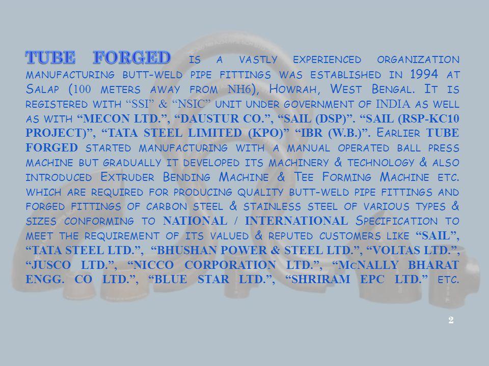 INSPECTION CERTIFICATE 13 LLOYDS REGISTER ASIA M. N. DASTUR & CO. (P) LTD