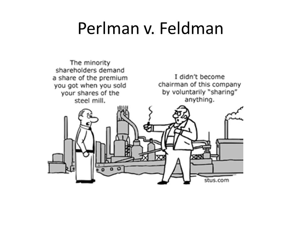 Perlman v. Feldman