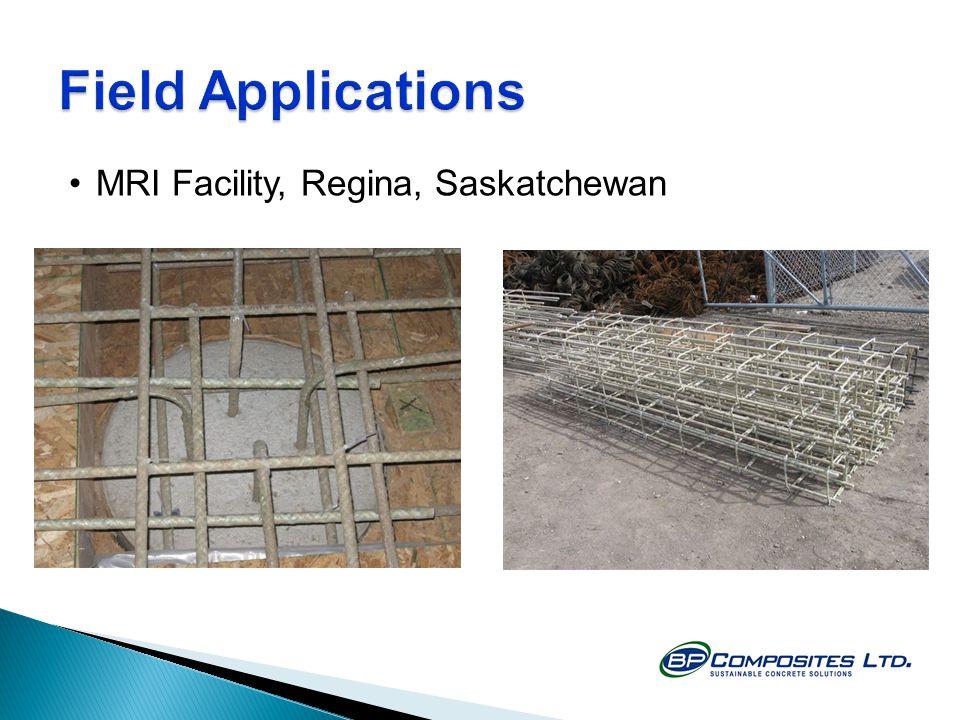MRI Facility, Regina, Saskatchewan