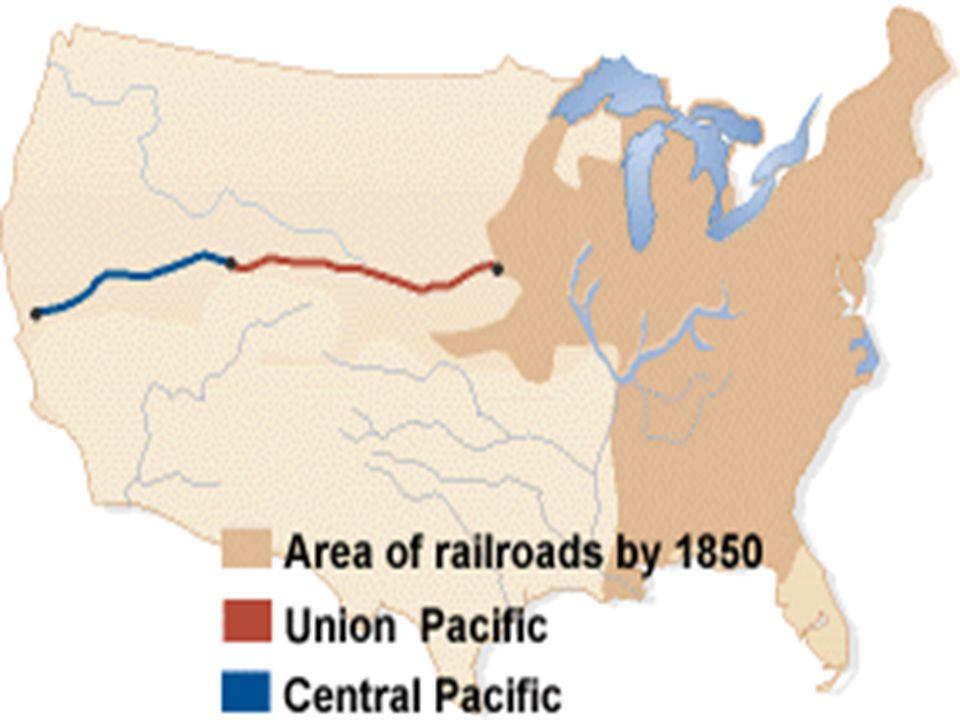 War ruins Southern economy.Ends slavery, kills plantation system.