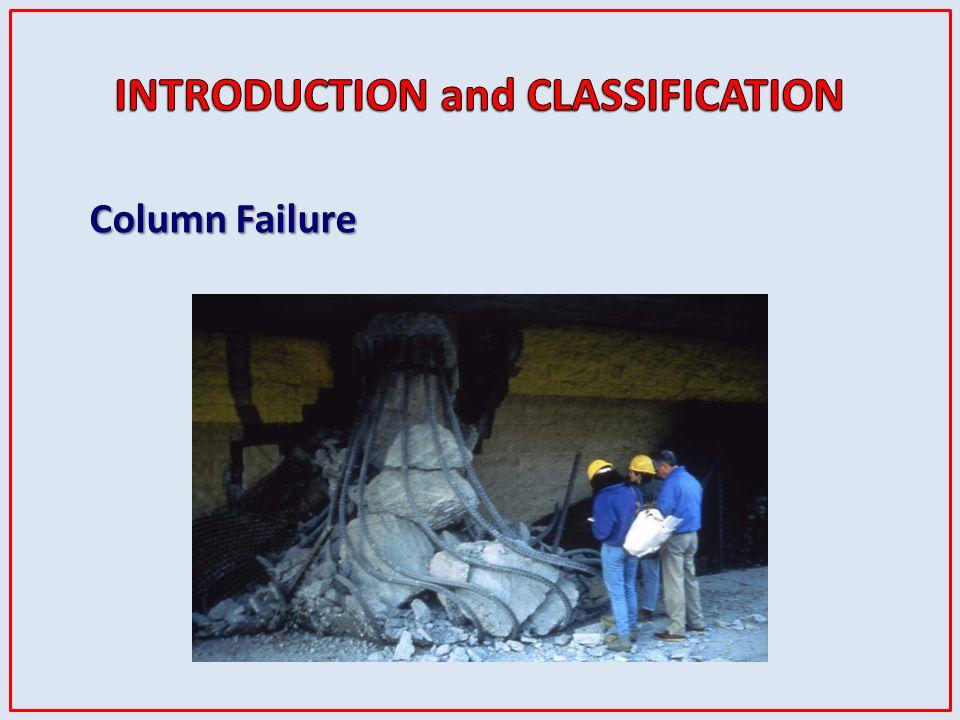 Column Failure