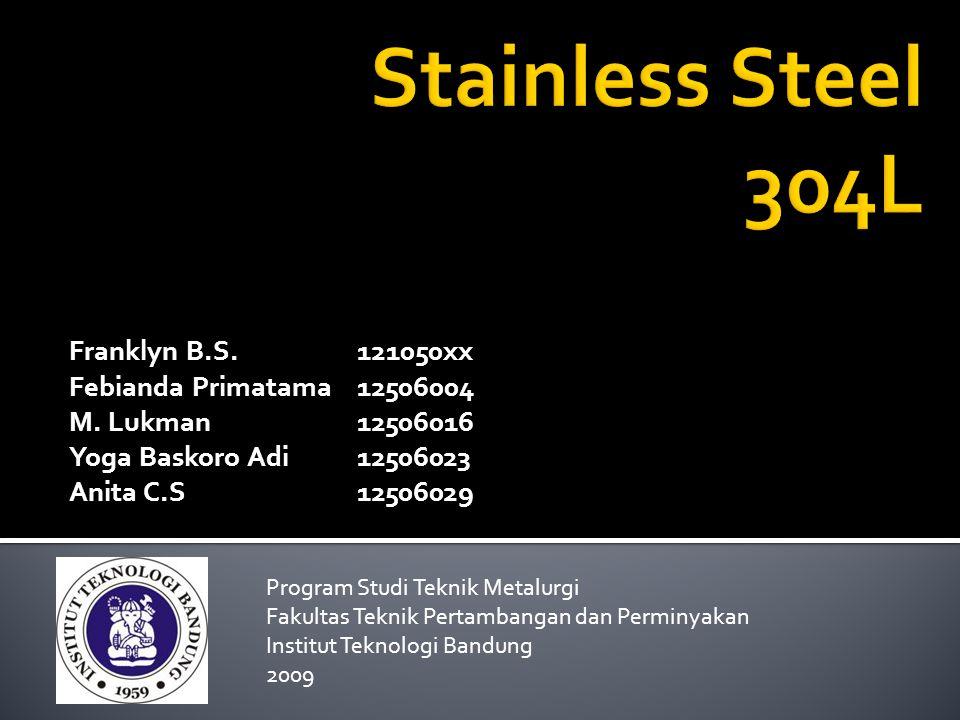 Franklyn B.S.121050xx Febianda Primatama12506004 M.