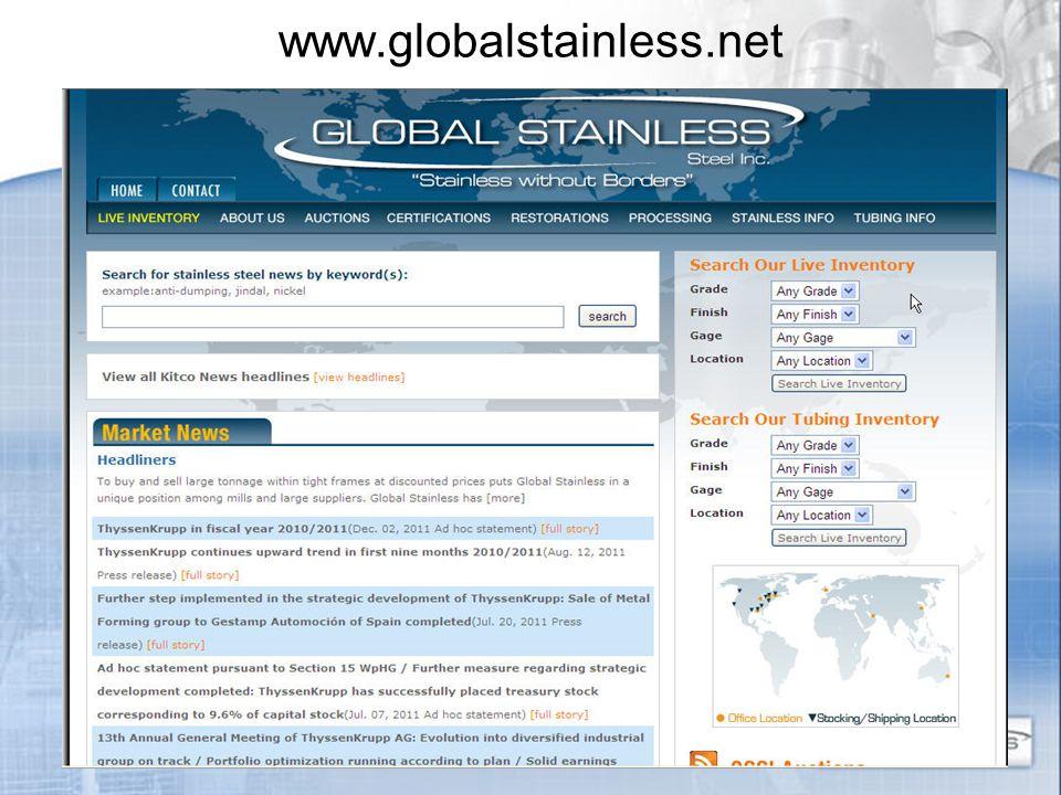www.globalstainless.net