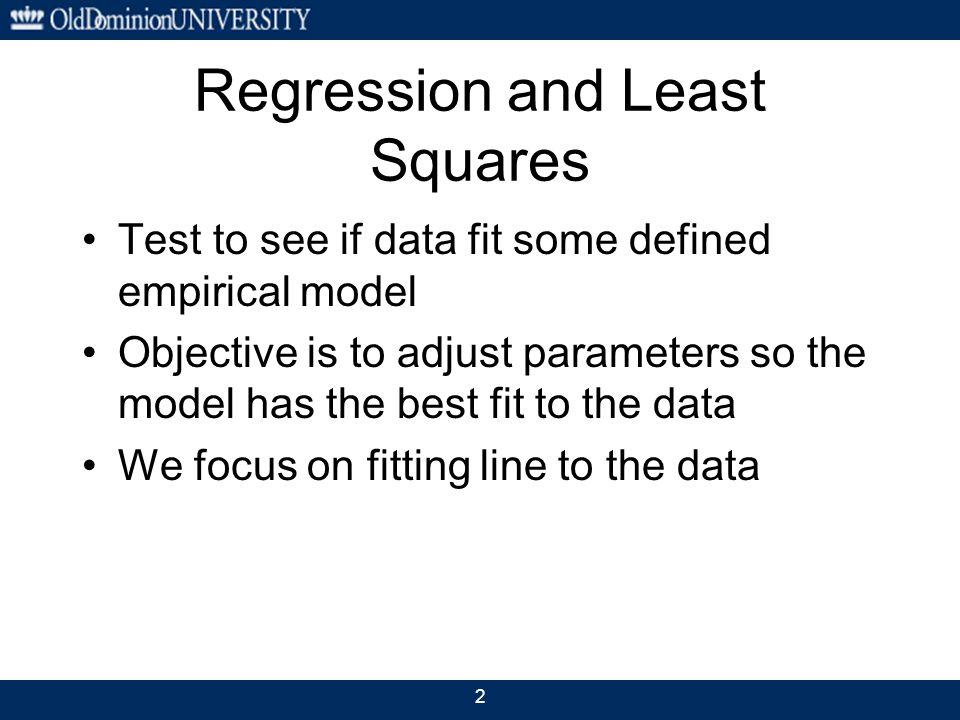 Semi-log plots 13