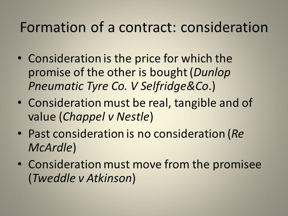 Vitiating factors: illegality Some contracts are prohibited by statute (Cope v Rowlands) Common law makes immoral contracts unenforcable (Pearce v Brooks) and those based on corruption (Parkinson v College of Ambulance)