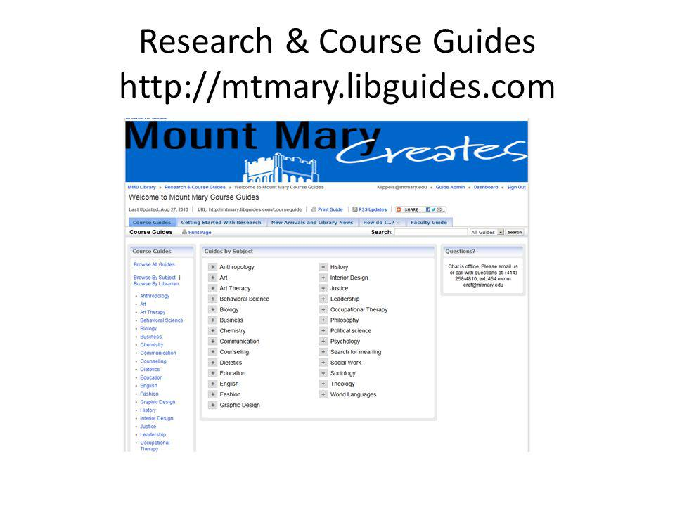 Find Books on WorldCat Search MMU or Libraries Worldwide