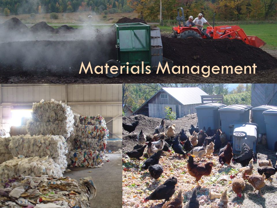 Green Mountain Compost Facility Vermont Technical Colleges Anaerobic Digester What is a facility?