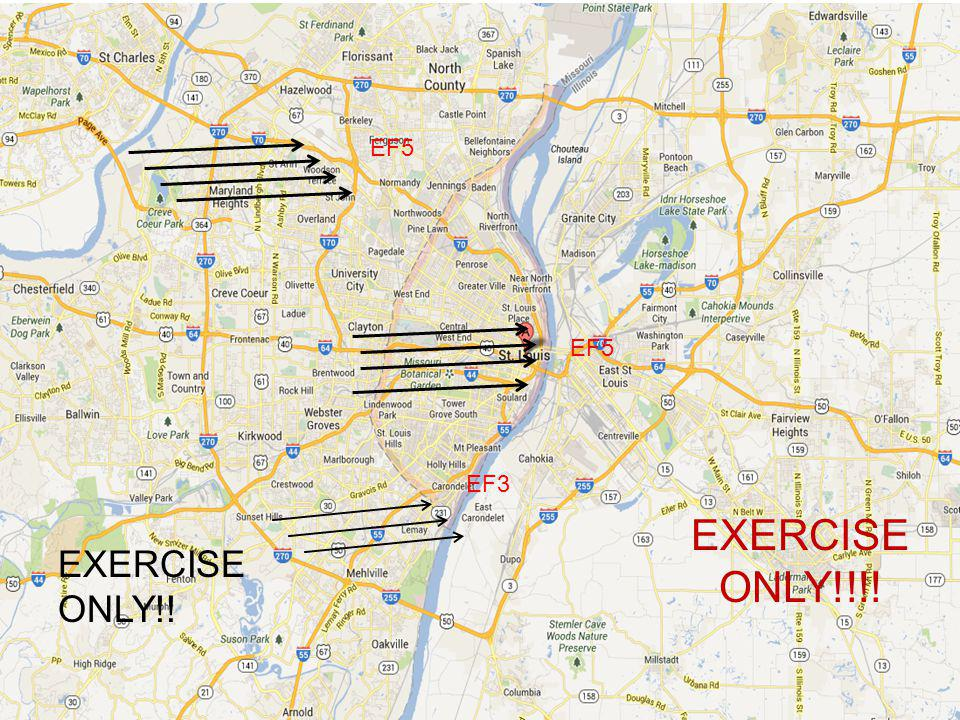 EF5 EF3 EXERCISE ONLY!! EXERCISE ONLY!!!!