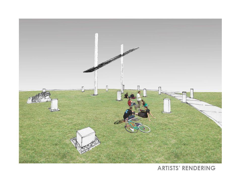 ARTISTS RENDERING