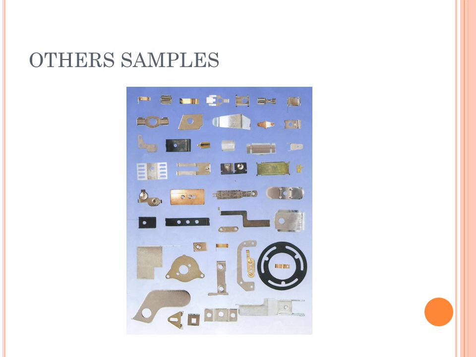 OTHERS SAMPLES