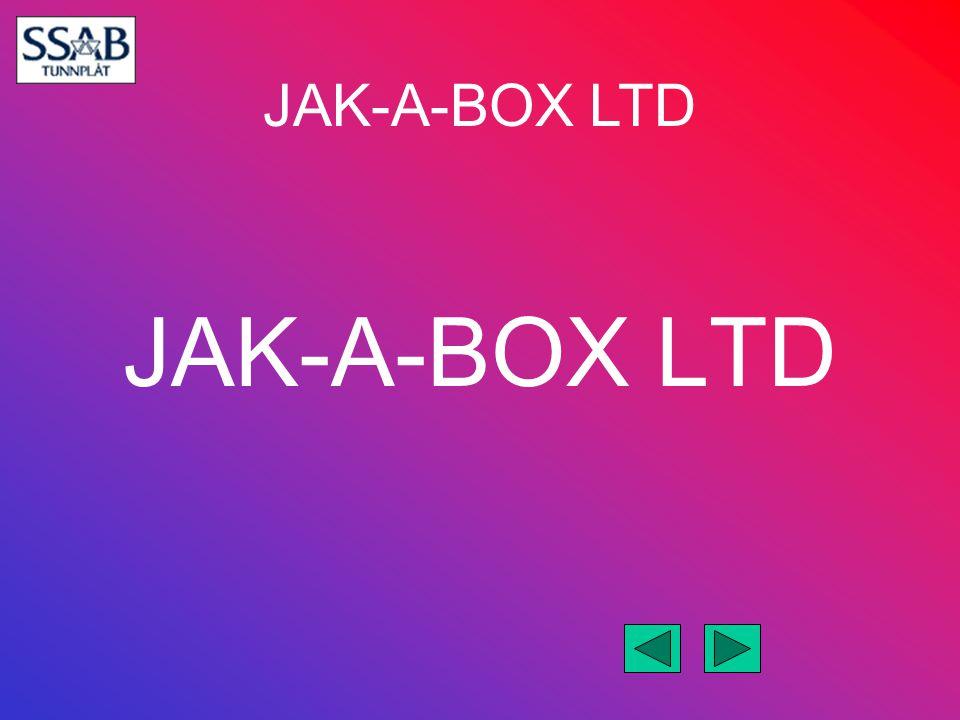 JAK-A-BOX LTD Foden Double Drive