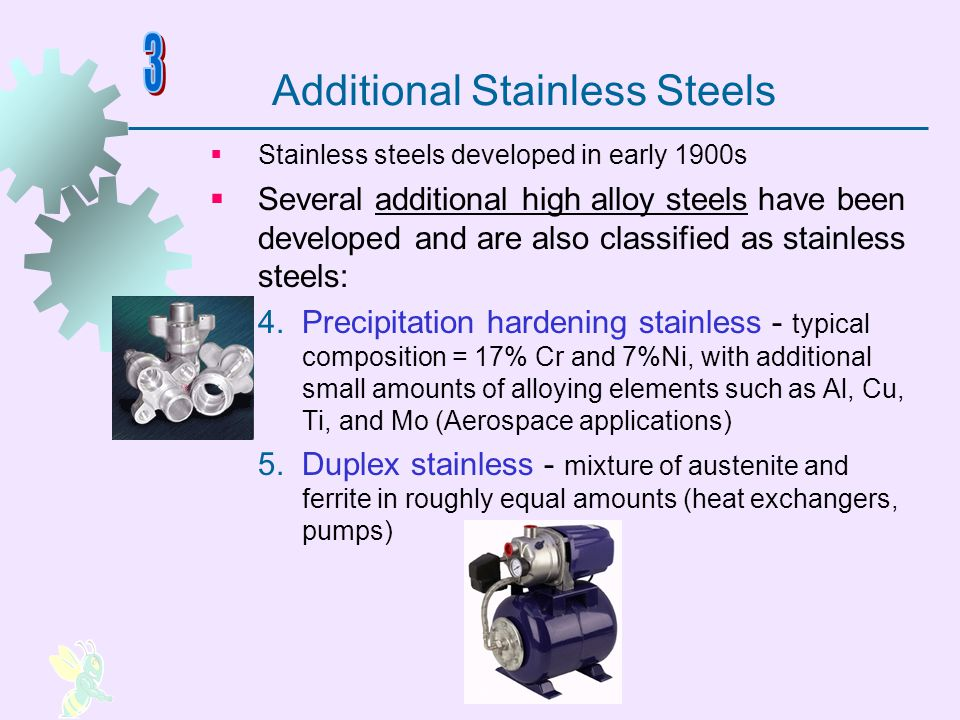 Tool Steels A class of (usually) highly alloyed steels designed for use as industrial cutting tools, dies, and molds To perform in these applications, they must possess high strength, hardness, wear resistance, and toughness under impact Tool steels are heat treated