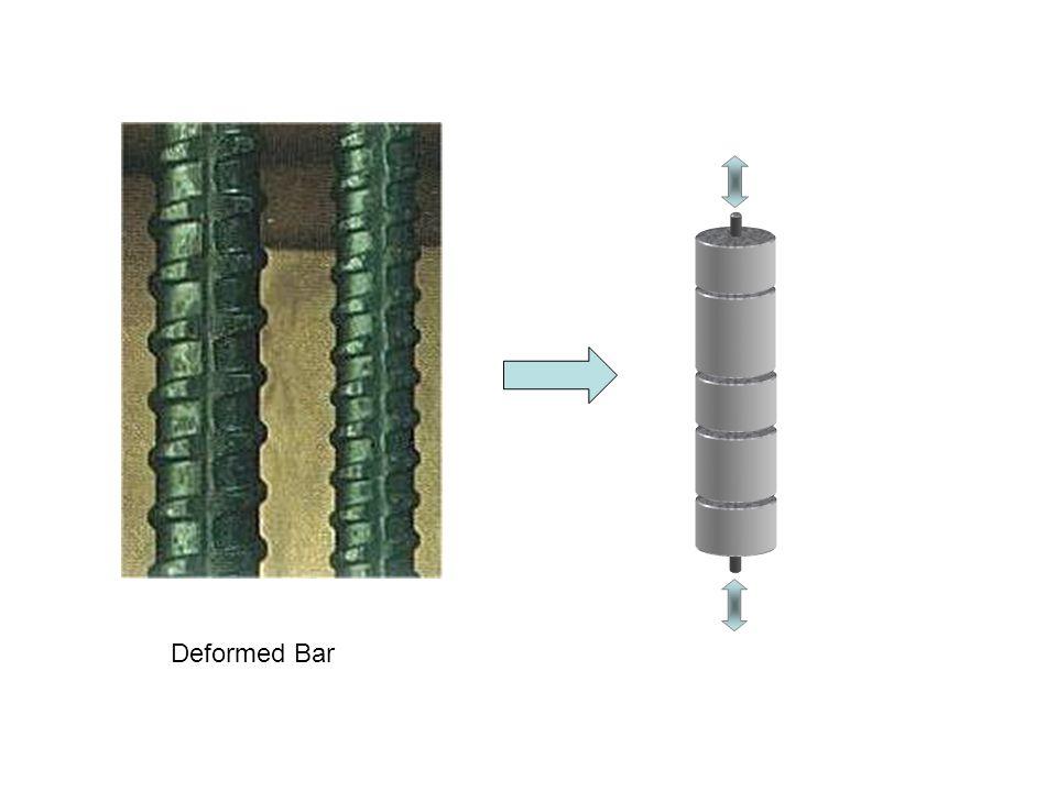 Deformed Bar