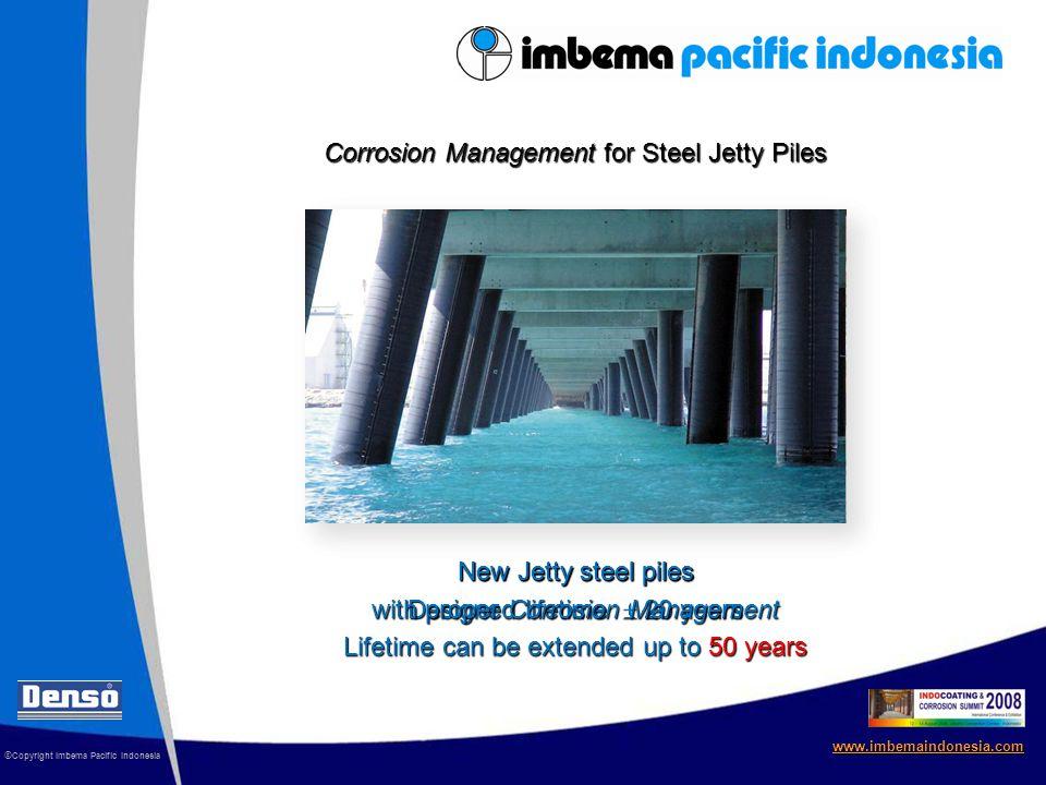 LWL (#) - 0.05 / - 0.07 mm - Steel wall reduction per Year (#) 4 HWL Seabed (#) - 1.5 / - 1.75 mm - Steel wall reduction per Year .