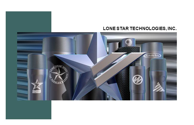 LONE STAR TECHNOLOGIES, INC.