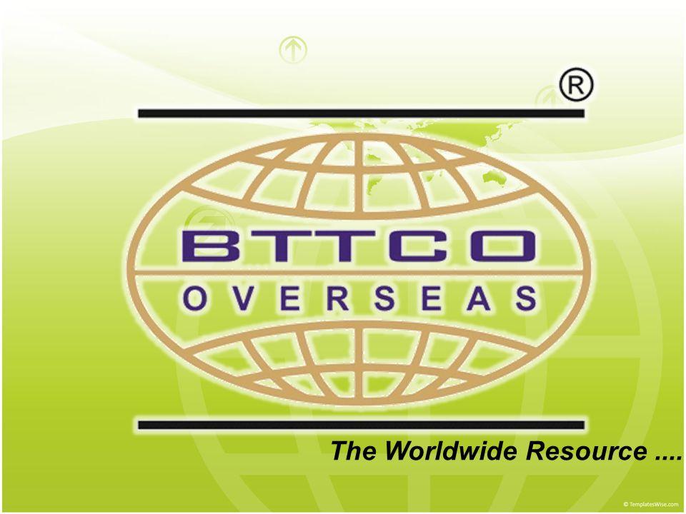 The Worldwide Resource....