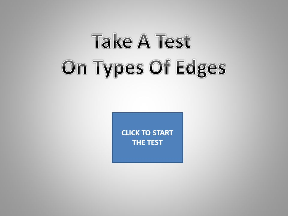 CLICK TO START THE TEST