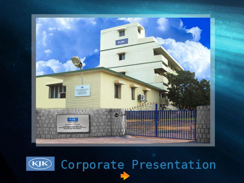 2 Management Desk 1 Introduction 2 KJK Polydiamonds 3 Products and services 4 Future plans 5