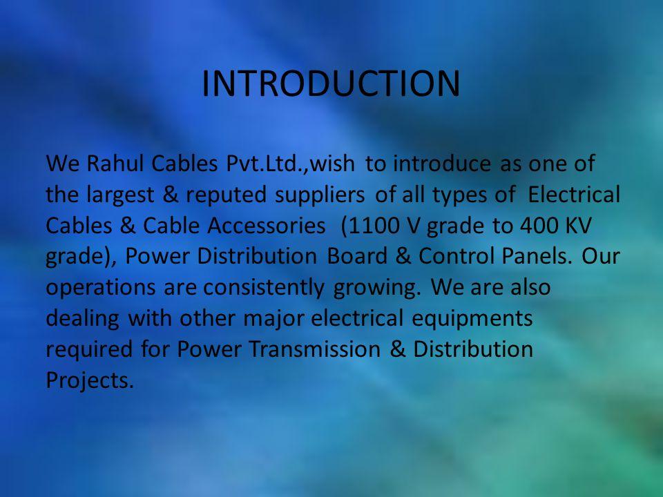 Associate Companies 1.Jay Switchgear & Controls Pvt.