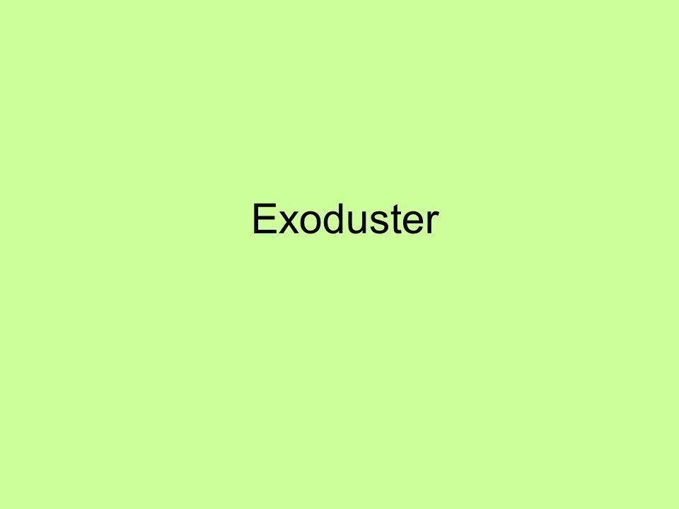 Exoduster