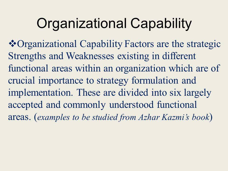 Financial Capability Factors related to sources, usage and management of funds.