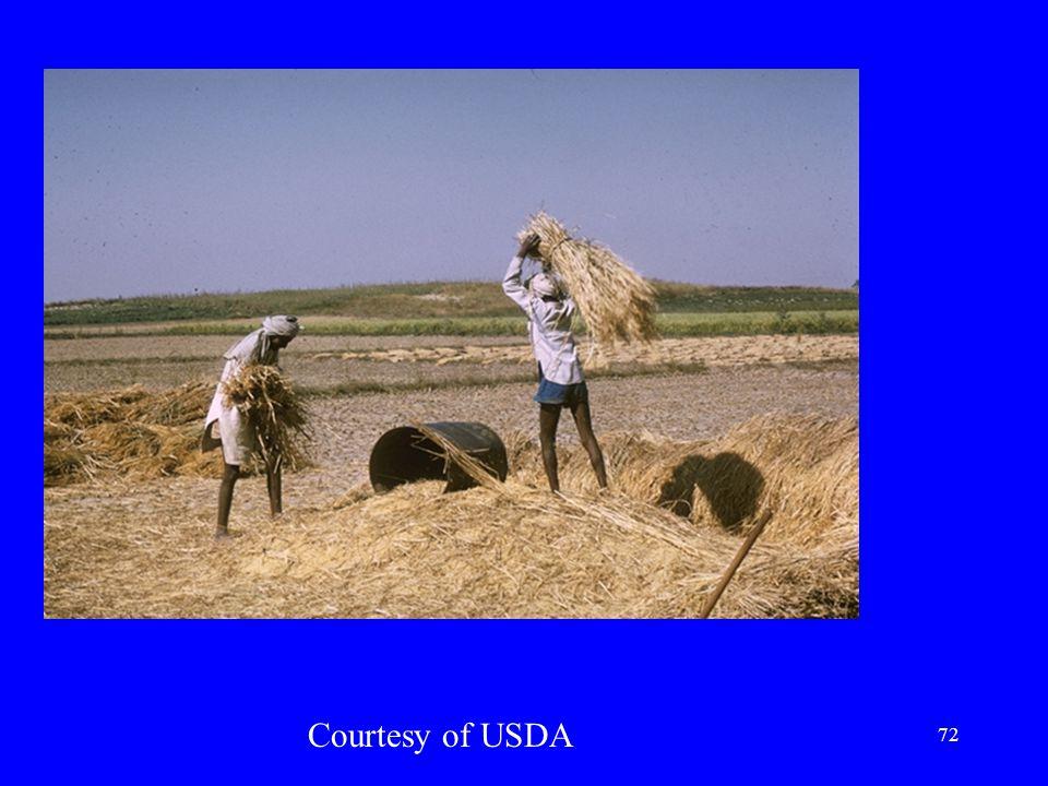 72 Courtesy of USDA