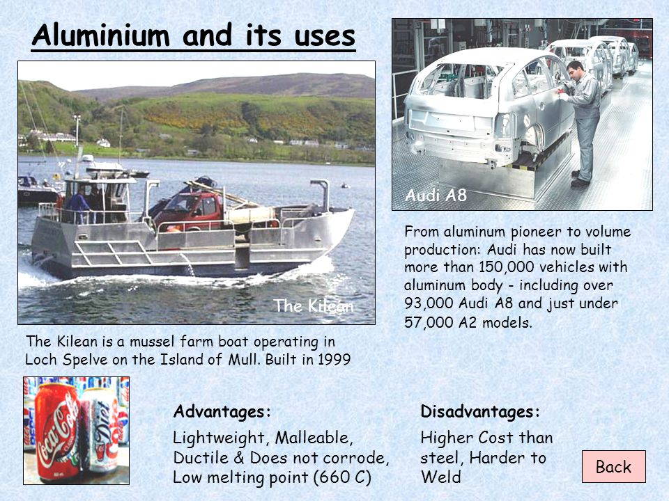 The Kilean is a mussel farm boat operating in Loch Spelve on the Island of Mull.