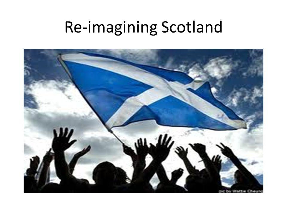 Re-imagining Scotland