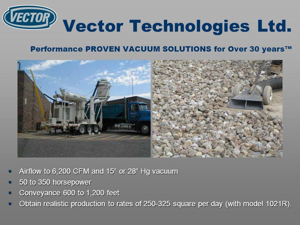 Vector Technologies Ltd.