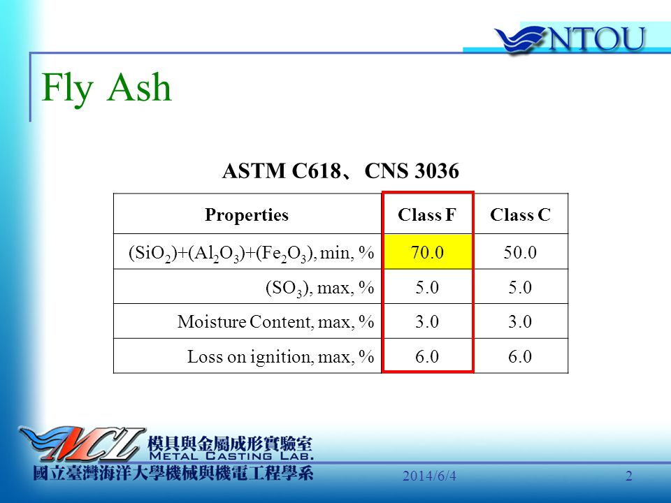 2014/6/413 Wear Tests Wear behavior of ALFA composites tested using Pin-On-Disc apparatus under a load of 9.8N and 18.6N at a constant sliding velocity of 0.5 m/s and sliding distance is 50 m.