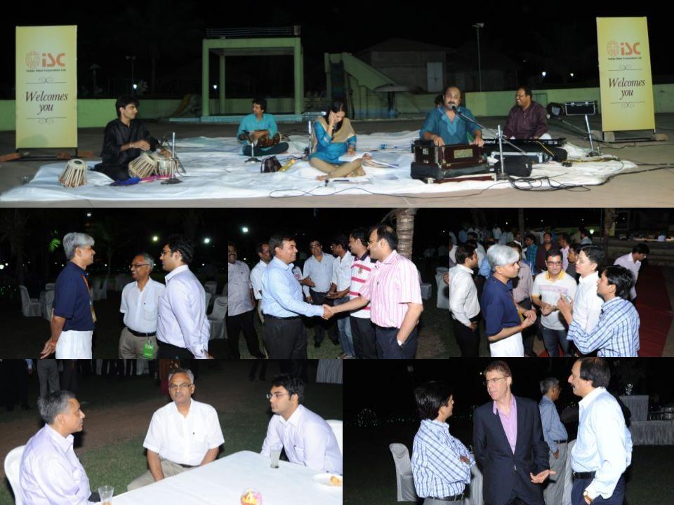 Welcoming Shri Narendra Bhai Modiji Honorable Chief Minister of Gujarat