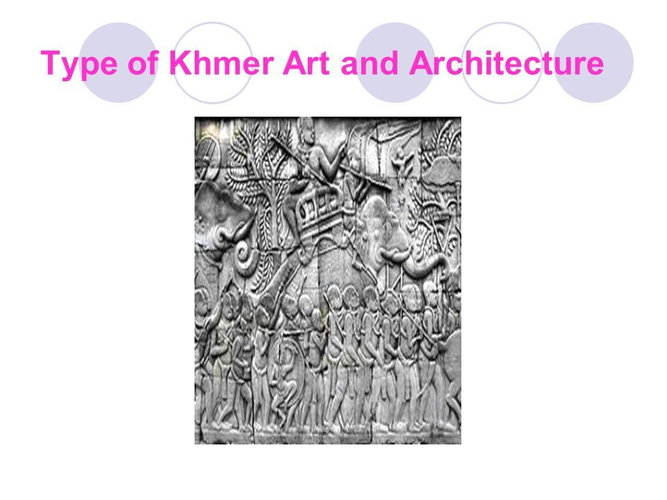 History of Khmer