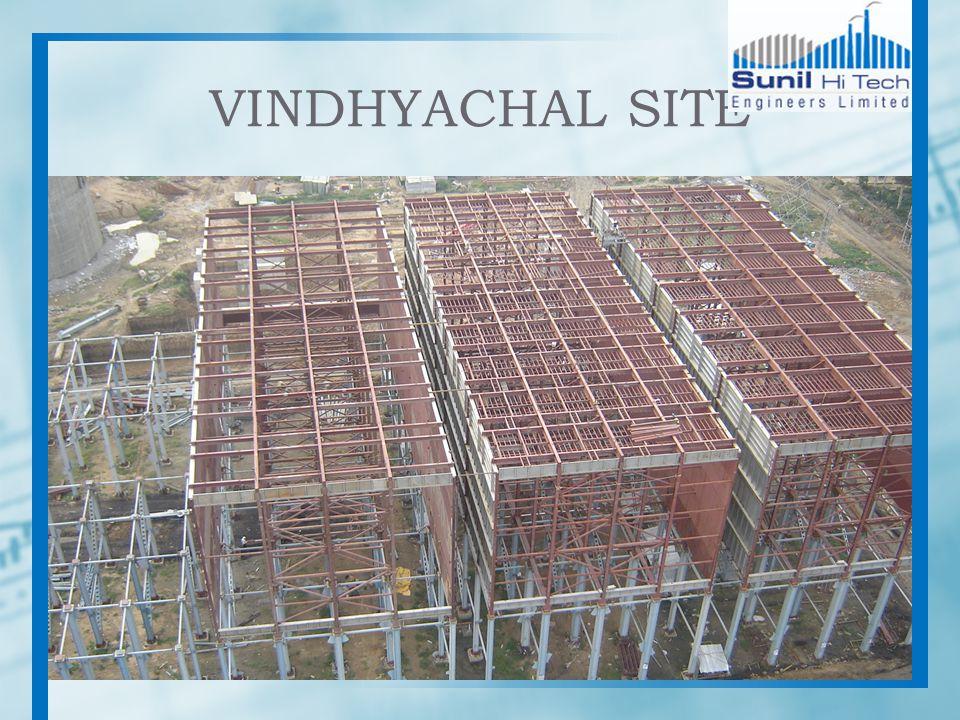 VINDHYACHAL SITE