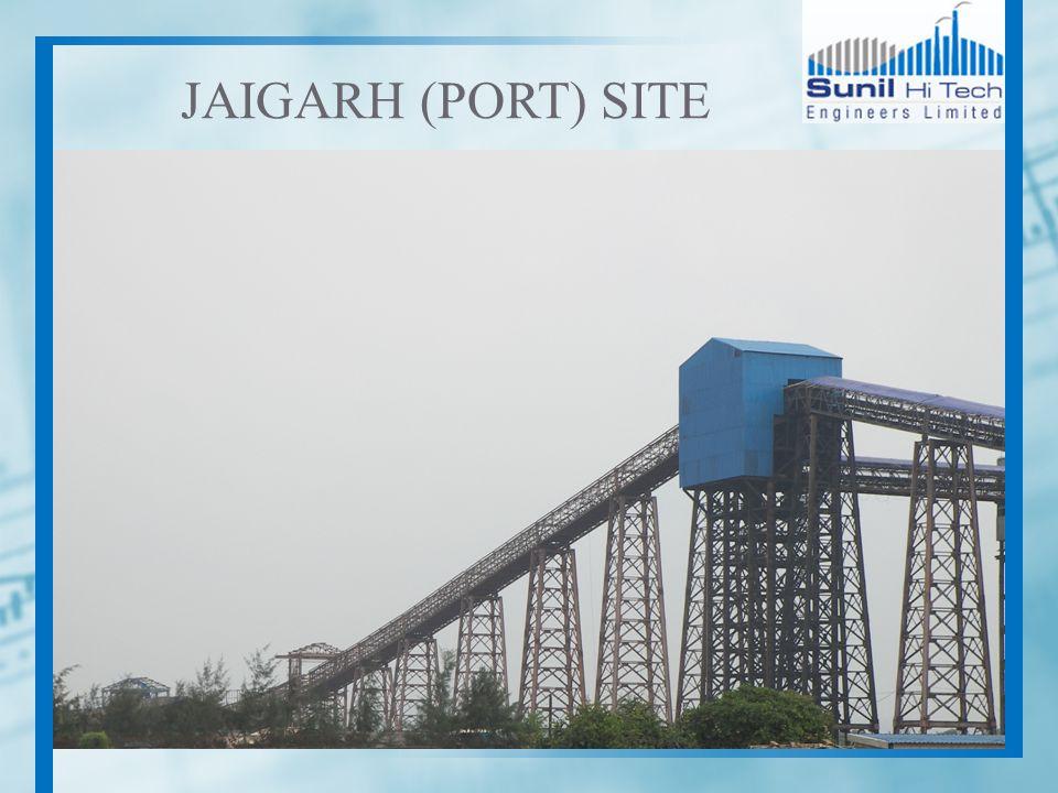 JAIGARH (PORT) SITE