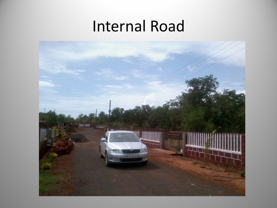 Internal Road