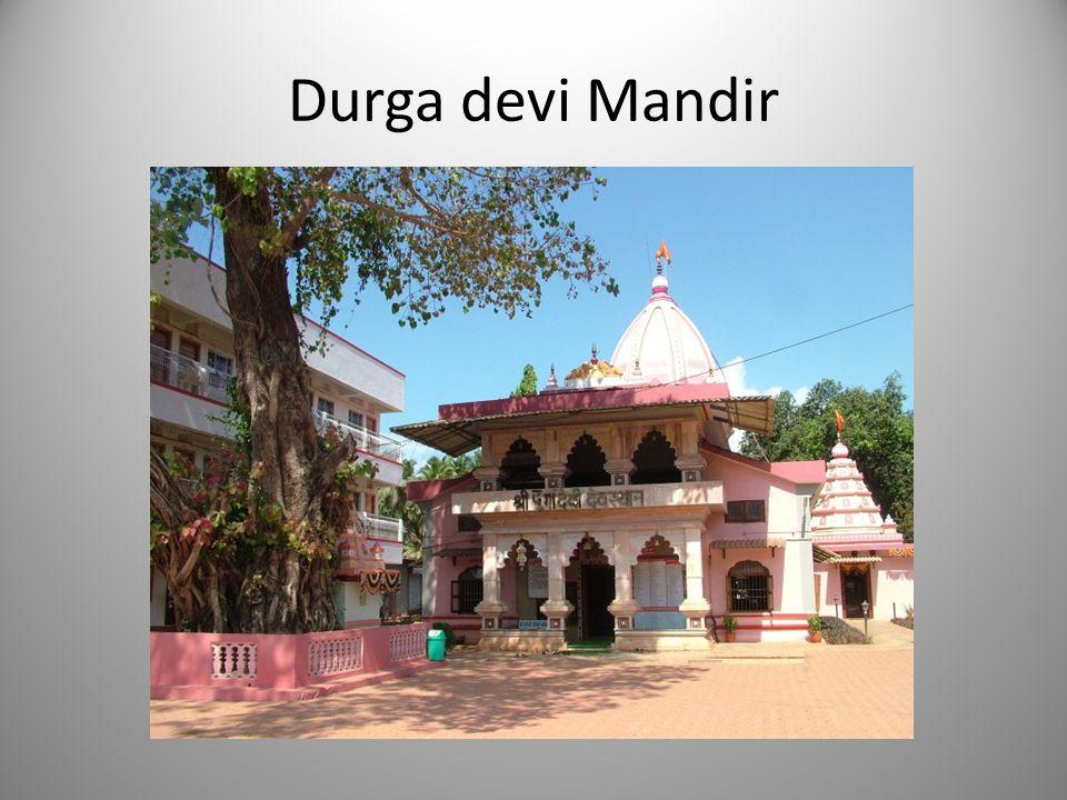 Durga devi Mandir