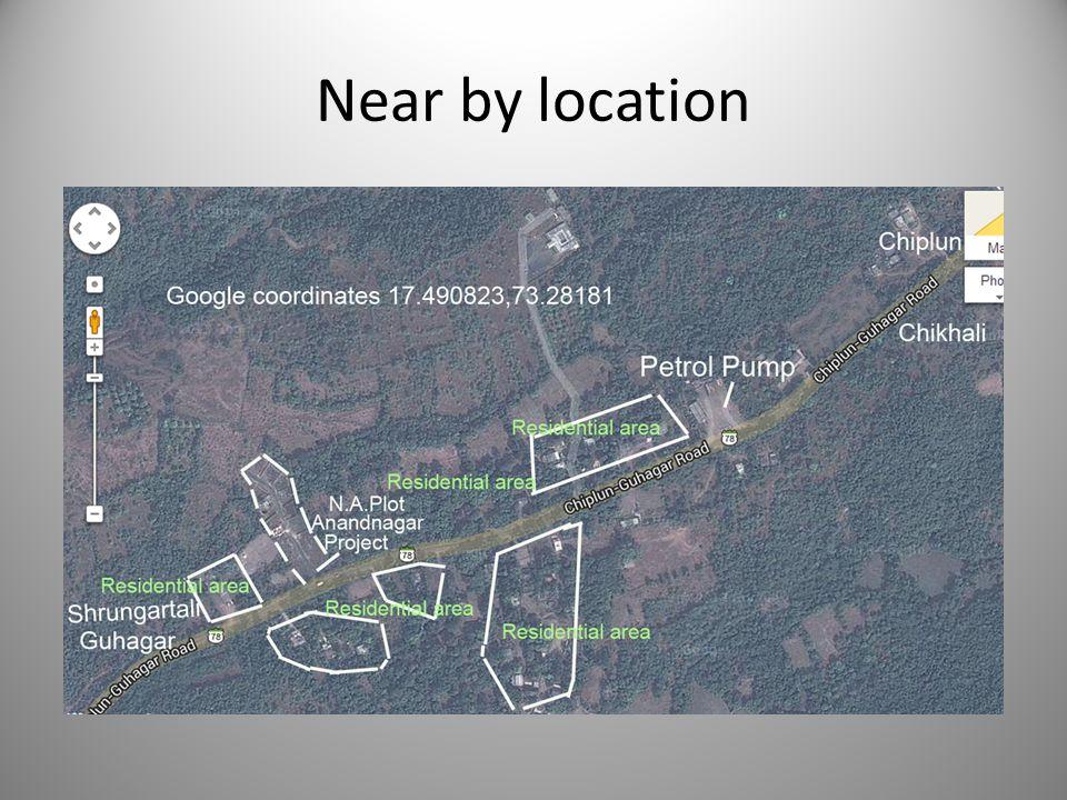 Near by location