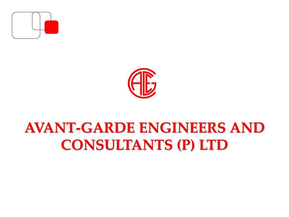 Avant-Garde Associate Companies AVANT-GARDE Systems and Controls (P) Ltd, Chennai, India AVANT-GARDE Projects and Infra (P) Ltd, Chennai, India AVANT-GARDE Engineers & Consultants (FZC), Sharjah, UAE