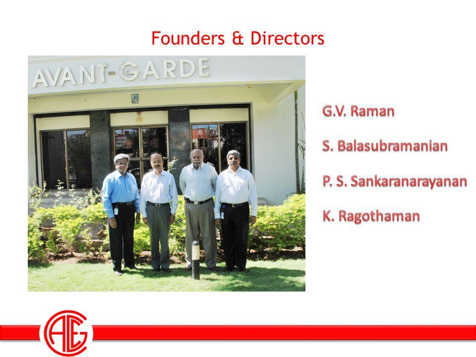 Founders & Directors