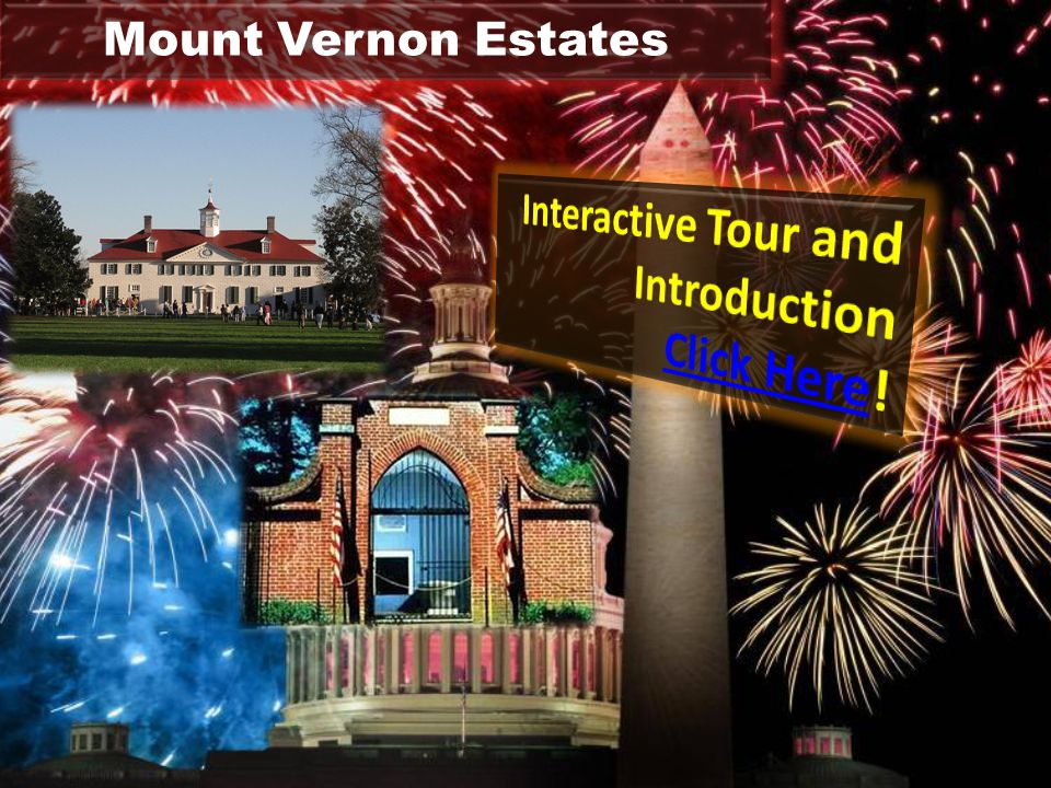 Mount Vernon Estates