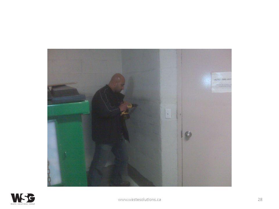 www.wastesolutions.ca28
