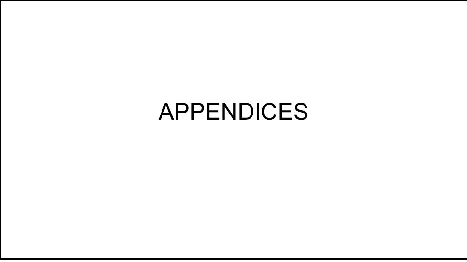 www.sugee.co.in APPENDICES
