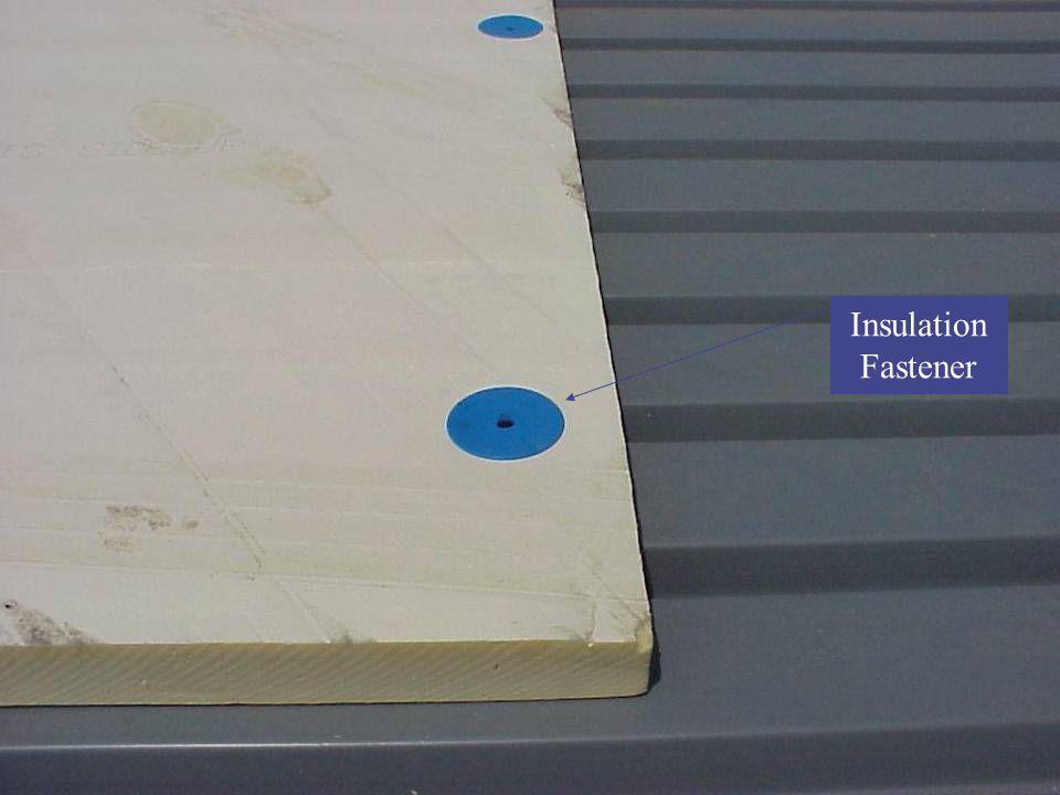 Insulation Fastener