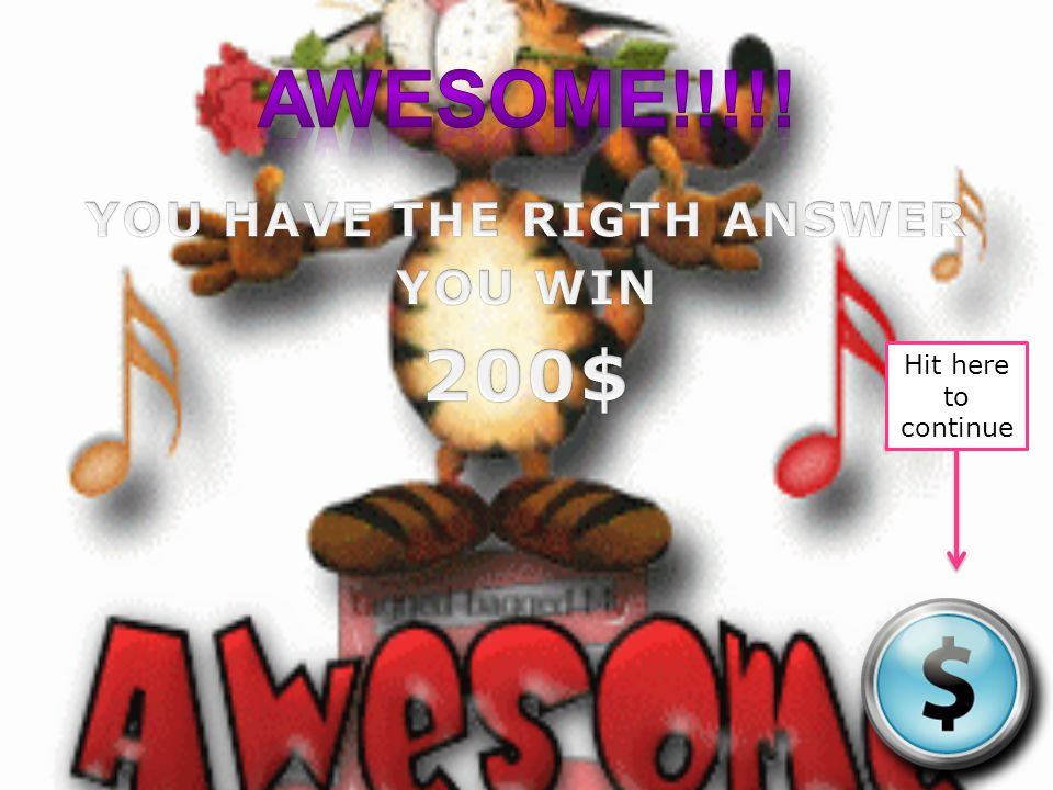 YOU HAVE THE RIGTH ANSWERYOU HAVE THE RIGTH ANSWER YOU WINYOU WIN300$ Hit here to continue