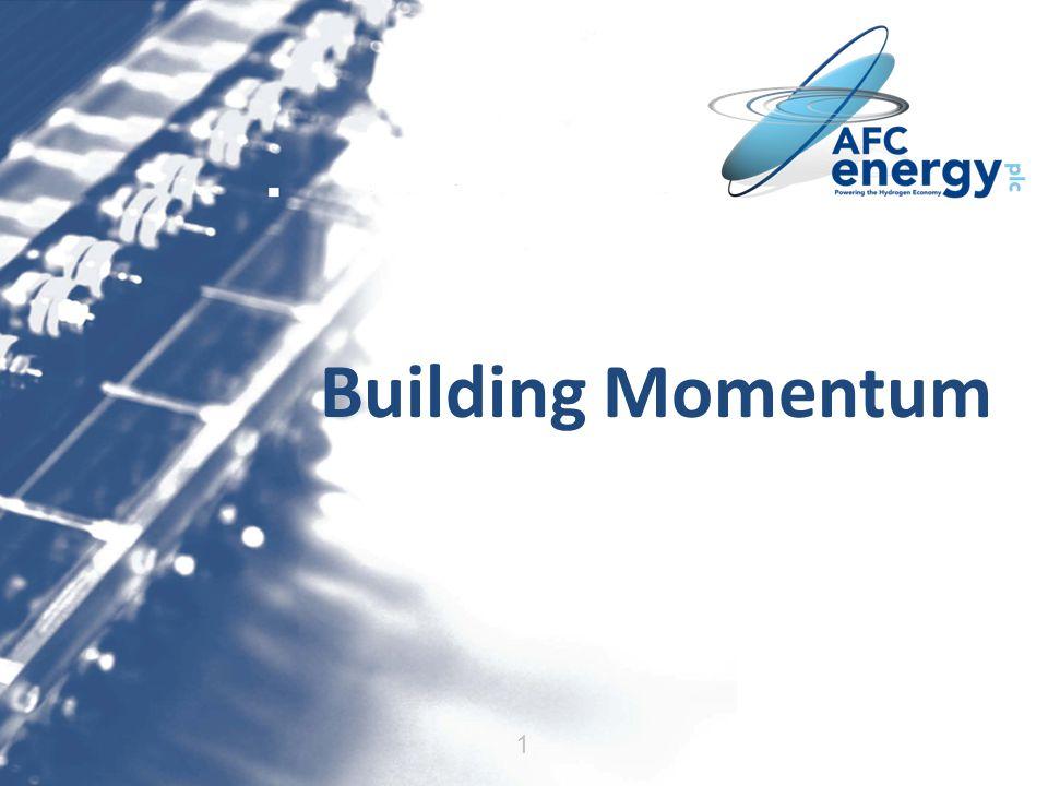 Title Building Momentum 1