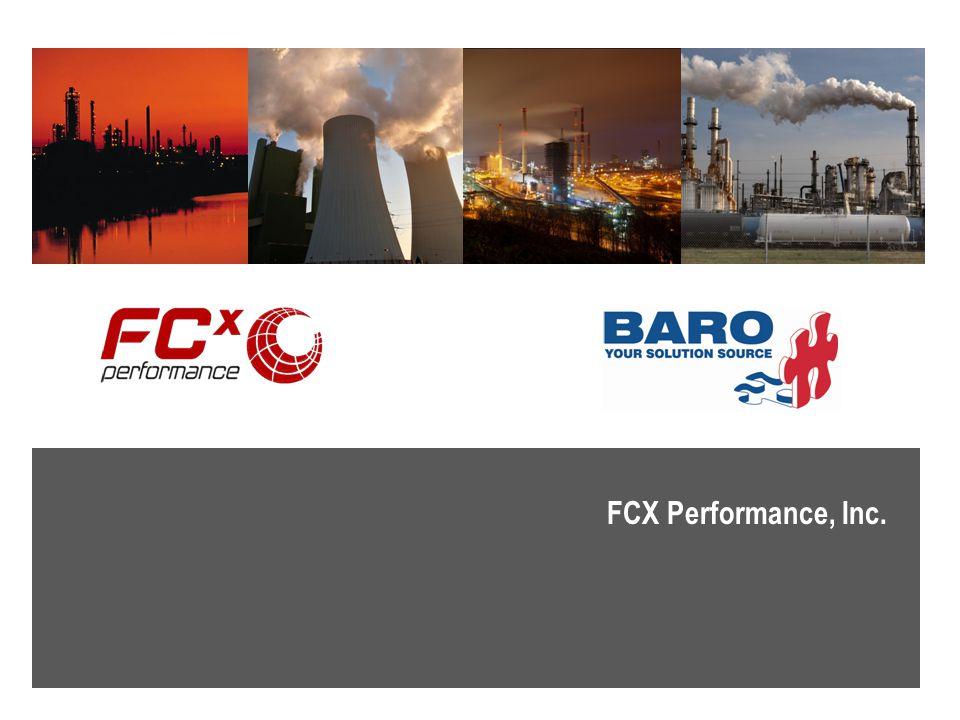 FCX Performance, Inc.