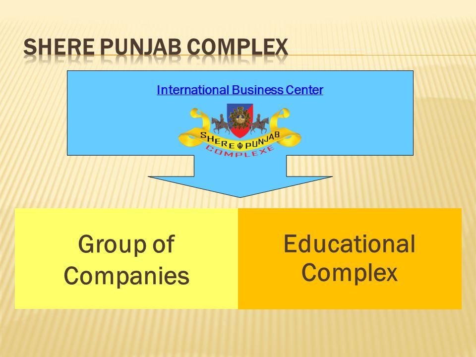 SHERE PUNJAB COMPLEXE : M.SINGH Gurdial (Père) et Dhramvir (Fils) Tél.